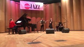 Gnesin Jazz Voice 2020 - Stefania Shifrina, 7 y. o., First Prize