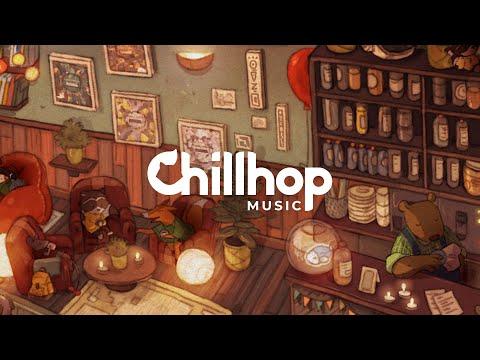 Chillhop Yearmix 2019 ☕️ jazz beats lofi hip hop