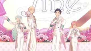 fine「恋はプリマヴェーラ!」 あんさんぶるスターズ!! Music ゲームサイズMV