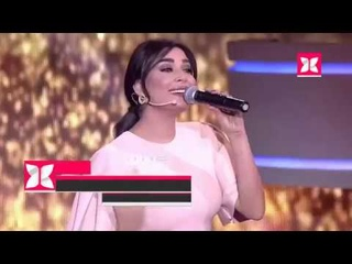 【HD】Cyrine Abdel Nour - Habibi Ya Einy (Rumi Hits Live) | سيرين عبد النور - حبيبي يا عيني