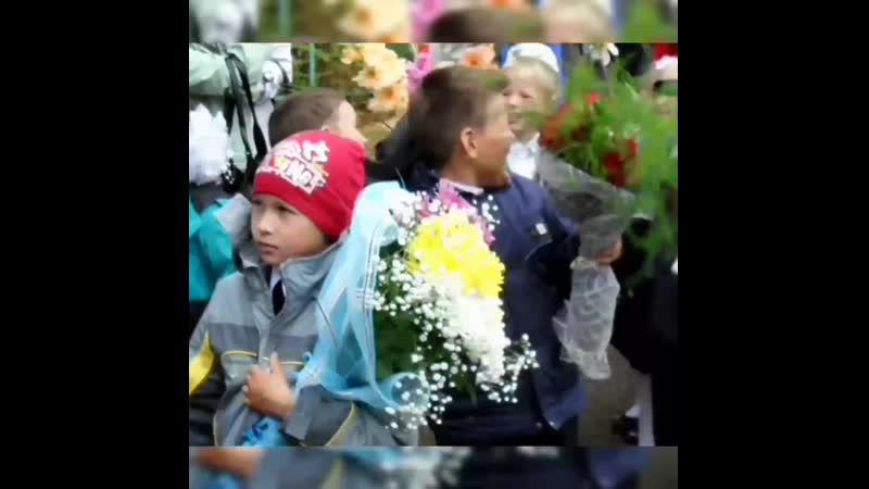 YouCut 20200512 фильм о школе НИКИТЫ на последний звонок mp4