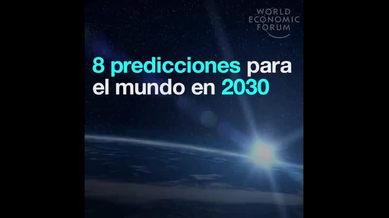 Asi quiere acabar con nuestra forma de vida el Foro Economico Mundial 720 x