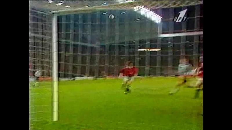 50 CL-1996/1997 Manchester United - Juventus 0:1 (20.11.1996) HL