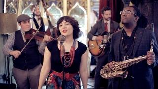 Souvenirs Souvenirs (Johnny Hallyday) - Avalon Jazz Band