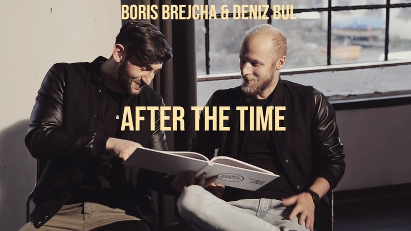 Boris Brejcha Deniz Bul - After The Time (Unreleased)