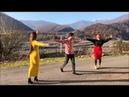 Девушки Танцуют Классно С Парнем Лезгинка Чеченская Песня Ловзар 2020 Лезгинка С Красавицами ALISHKA