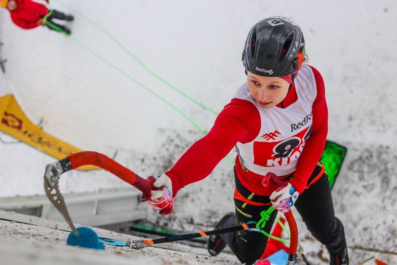 Главные отечественные ледолазные старты сезона финишировали в городе Кирове в минувшие выходные – чемпионат и первенство России по альпинизму. Всем было что доказывать и что терять…, изображение №39