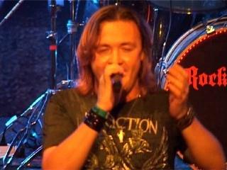 Гран-КуражЪ - Мистерия войны Live 2012-06-03 RockHouse