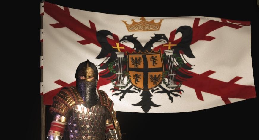 Mount&Blade II: Bannerlord - Создание своего баннера и готовые баннеры