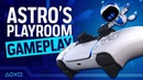 PS5 - Astro's Playroom