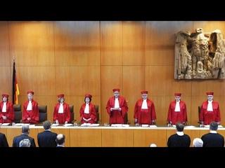 Суд в ФРГ принял решение по Фонду восстановления европейской экономики…