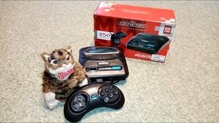 Retro Genesis MixSD 350 игр