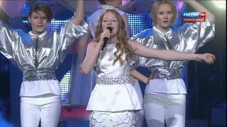 JESC 2013 Russia: Lerika - Sensational (remix)