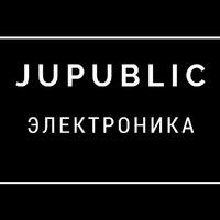 JUPUBLIC | Электроника