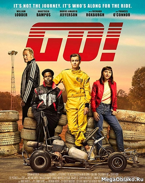 Картинг / Go Karts! (2020/WEB-DL/WEB-DLRip)