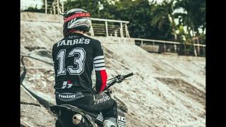 My BEST MOTO SKILLS - POL TARRÉS * HARD ENDURO MOTO JUMPS