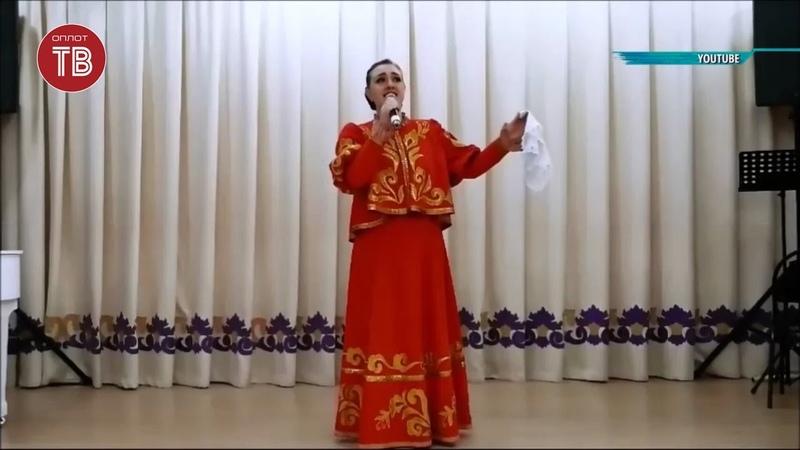 Вокалисты Донецкой филармонии покорили Байконур