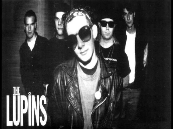 The Lupins - Take