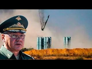 """Кривизна Земли или рук? Провалы в прямом эфире на Армия 2020: танки """"мажут"""", ракеты С-400 не летают"""