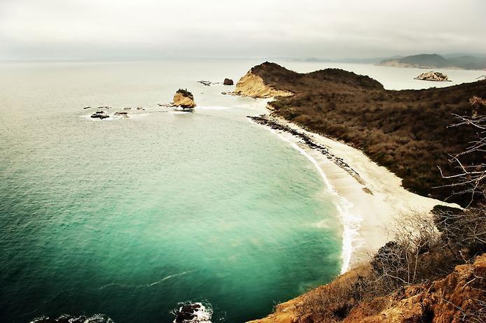 5 лучших диких пляжей Мира, изображение №2