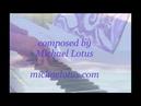 Bird in Flight - Michael Lotus.Calm piano music