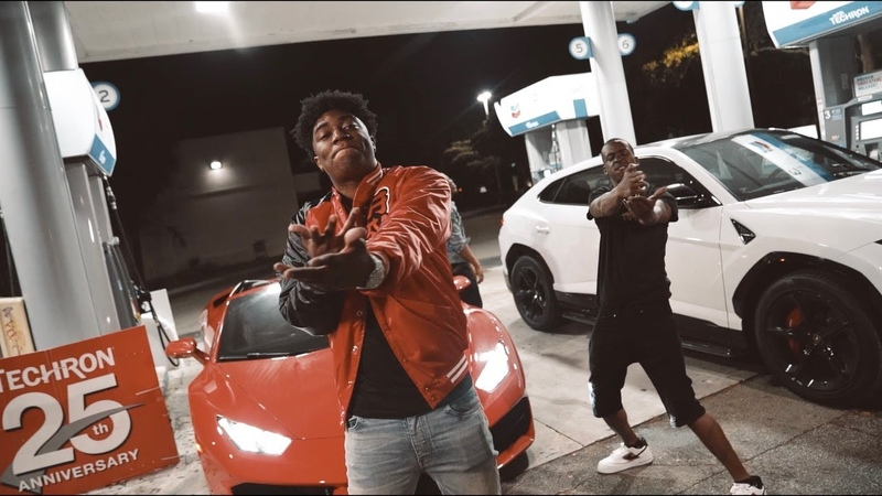 Fredo Bang Traffic Official Video