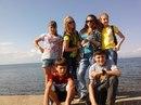 Личный фотоальбом Дарьи Петровой