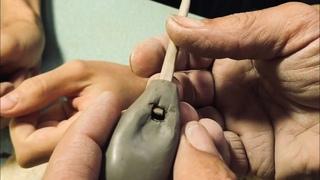 🍯 Куржупка - Хлудневская свистулька из глины Волшебство керамики