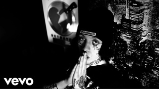 Lil Xan - Watch Me Fall (Official Music Video)
