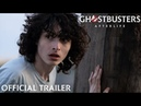 GHOSTBUSTERS AFTERLIFE — Official Trailer 2 HD