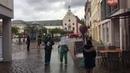 Das Video aus Landau in der Pfalz zeigt, dass es nur ein wenig Mut kostet