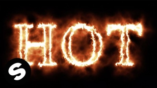 Afrojack x SAYMYNAME – Hot (Official Audio)