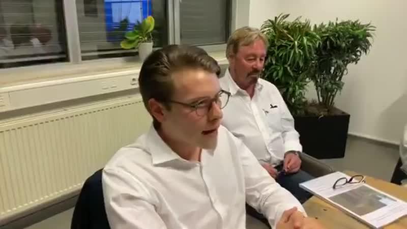 Peter Weber - Die Live-Diskussion zum Monitorbeitrag vom 18.07.2019