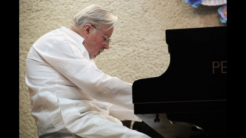 Prof Vytauto Landsbergio koncertas Druskininkuose 2016