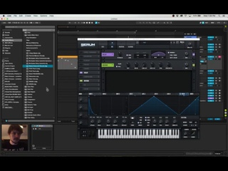 Making of One (Virtual Riot 2017 Remix) - Submatik & Phil ft. Holly Drummond [Livestream #005]