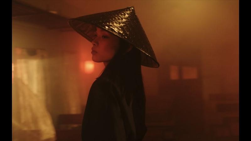 Lexie Liu 刘柏辛 佳人 Official Video