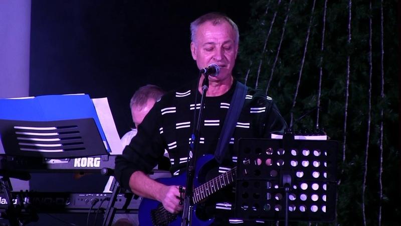 Собинка_Концерт групп Мелоритм-Лабиринт