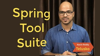 Spring Tool Suite   Spring Boot IDE