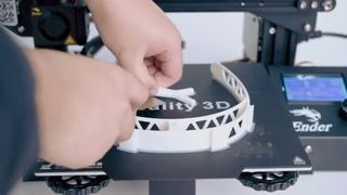 ✅ ПРОФЕССИОНАЛЬНЫЙ 3D ПРИНТЕР С АЛИЭКСПРЕСС. CREALITY 3D Ender-3