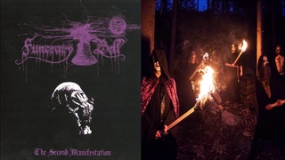 Funerary Bell [FIN] [Raw Black] 2009 - The Second Manifestation (Full EP)
