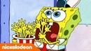 Губка Боб Квадратные Штаны 2 сезон 16 серия Nickelodeon Россия