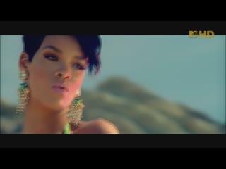 Rihanna - Rehab [2008, HDTV 1080i]