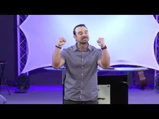Пастор андрей шаповалов «движимые предназначением ¦ pastor andrey shapovalov «moved by purpose»