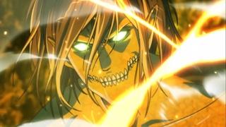 All Eren Transformations | Attack on Titan (Season 1,2,3,4)