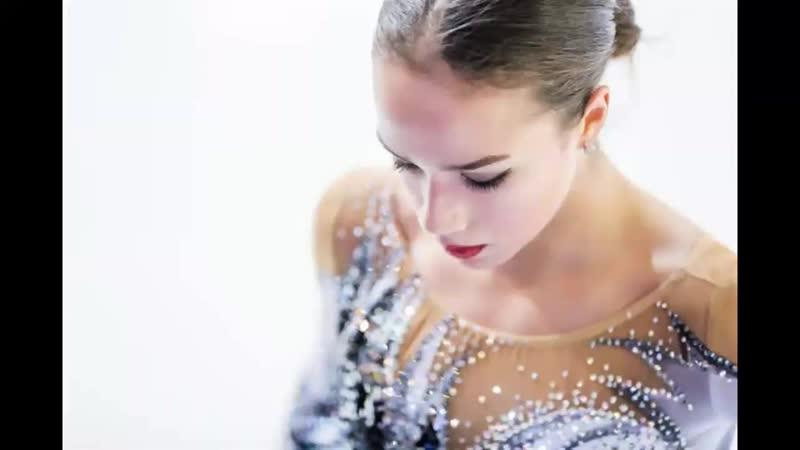 Показательные Алина Загитова тигрица ворожея льда скачатьвидеосютуба рф mp4