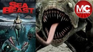 Sea Beast | Full Monster Movie