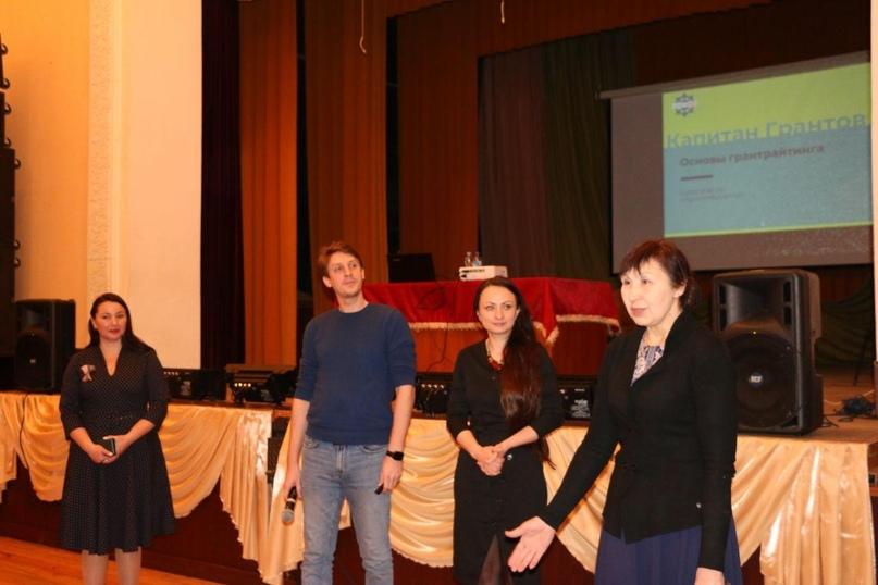 Капитан Грантов провел семинар в Аксубаево, изображение №1
