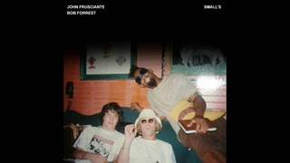 John Frusciante & Bob Forrest - Small's, Los Angeles, CA, USA (1997) [AUD #1]
