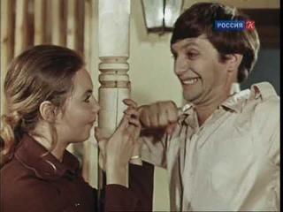 Где вы, рыцари? Фильм СССР 1971