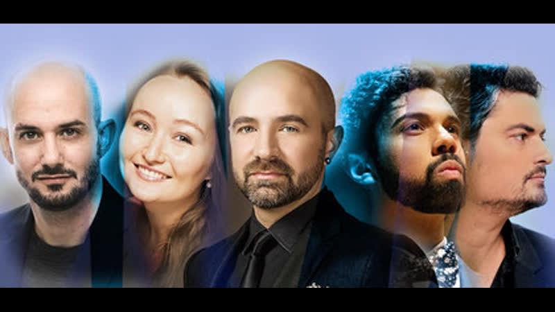 Н.А.Порпора Карл Лысый Ю.Лежнева Porpora Carlo il Calvo Bayreuth Baroque Opera Festival 2020